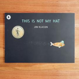 'This is Not My Hat' - Jon Klassen