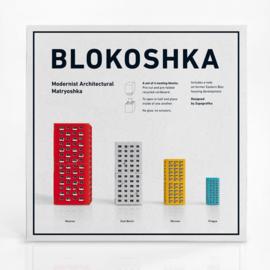 Blokoshka - Zupagrafika