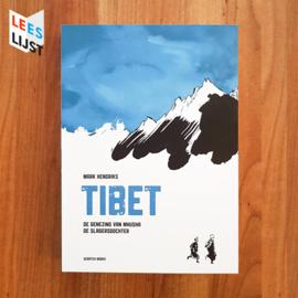 'Tibet' - Mark Hendriks