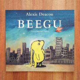 'Beegu' - Alexis Deacon