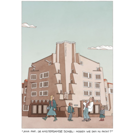 'Het leven heeft zin' - Michiel Wijdeveld