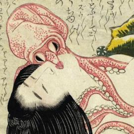 'Hokusai - a life in drawing' - Henri-Alexis Baatsch