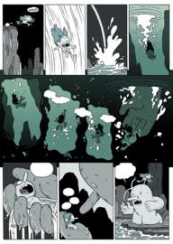 'Hilda en de Bergkoning' - Luke Pearson