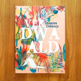'Verdwaald' - Shamisa Debroey