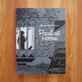 'Paul at Home' - Michel Rabagliati