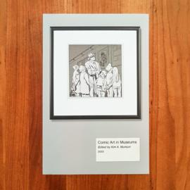 'Comic Art in Museums' - Kim A. Munson