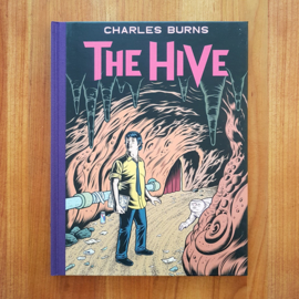 'The Hive' - Charles Burns