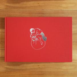 'Red Box' - Toshio Saeki