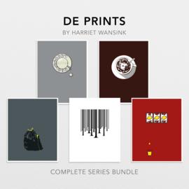 De Prints