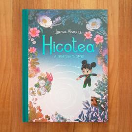 'Hicotea - A Nightlights Story' - Lorena Alvarez