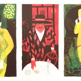'Het Amusement'- Brecht Evens