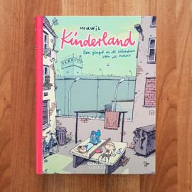 'Kinderland' - Mawil
