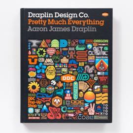 'Pretty Much Everything' - James Aaron Draplin