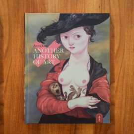 Another History of Art - Anita Kunz