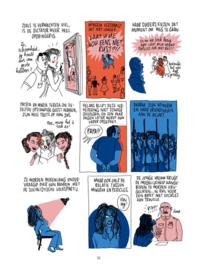 'Wereldwijven - deel 1' - Penelope Bagieu