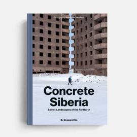 'Concrete Siberia' - Zupagrafika