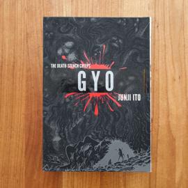 'Gyo' - Junji Ito