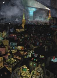 'Lontano'- Brecht Evens