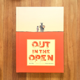 'Out In The Open' - Javi Rey | Jesús Carrasco