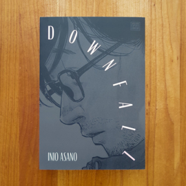 'Downfall' - Inio Asano