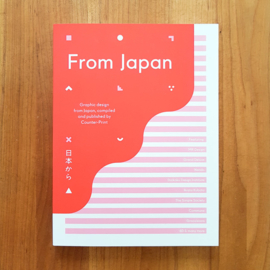 'From Japan' - Counter Print