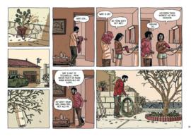 'La Casa' - Paco Roca