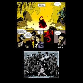 'Hellboy Volume 1: Seed Of Destruction' - Mike Magnola | John Byrne