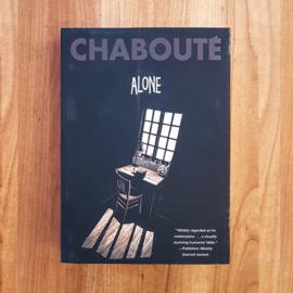 'Alone' - Christophe Chabouté