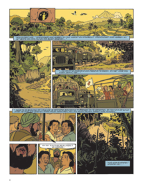 'Rampokan' - Peter van Dongen