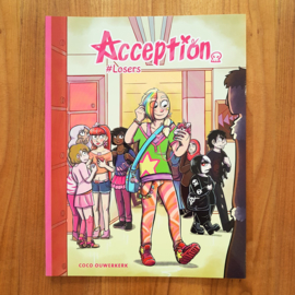 'Acception' - Coco Ouwerkerk