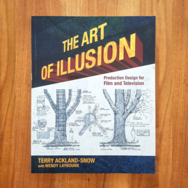The Art of Illusion - Terry Ackland-Snow