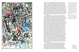 'Keith Haring' - Darren Pih