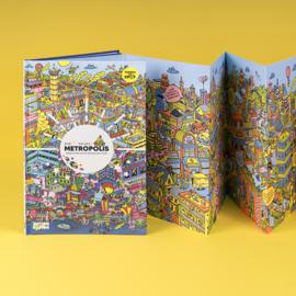 'Day & Night: Metropolis' - Phil Wrigglesworth