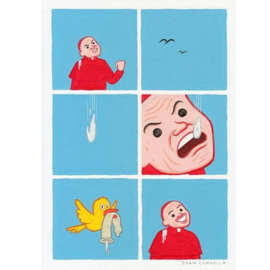 'SOT' - Joan Cornellà