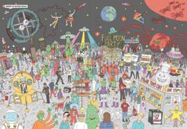 'Where's Bowie?' - Koelmeyer | Gahan