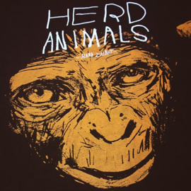 'Herd Animals' - Ward Zwart