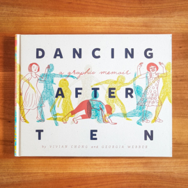 'Dancing After TEN' - Vivian Chong | Georgia Webber