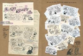 'Burn-out dagboek' - Maaike Hartjes