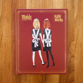 Maids - Katie Skelly