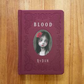 'The Blood Exhibition Book' - Mark Ryden