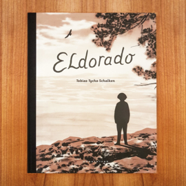 'Eldorado' - Tobias Tycho Schalken