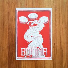 'Bonar' - Abe Borst