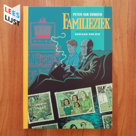 'Familieziek' - Peter van Dongen