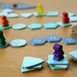 Deep Sea Adventure - Oink Games