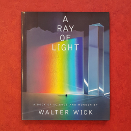 'A Ray of Light' - Walter Wick