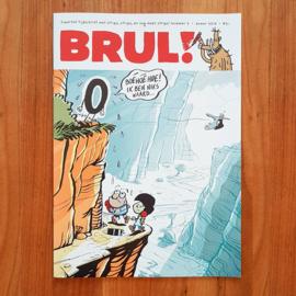BRUL! - nummer 2