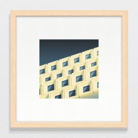 'Big City Lights #37' - Ivo van de Grift