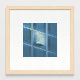 'Big City Lights #29' - Ivo van de Grift
