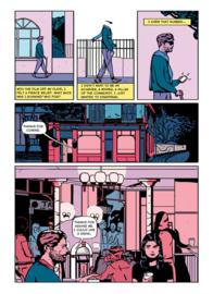 'Tumult' - John Harris Dunning | Michael Kennedy