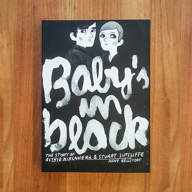 'Baby's in Black' - Arne Bellstorf